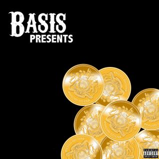 DJ Basis - Pound Coins Mixtape (Oh Shit!)