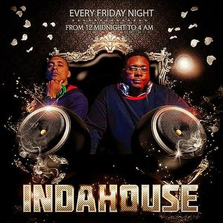 BRAND NEW INDAHOUSE WITH A WORLD PREMIERE OF ALRIC AND BOYD'S BRAND NEW TRACK!!