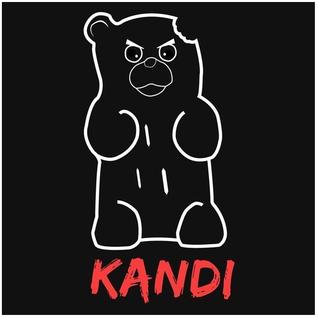 KANDI - Prodcast 1 April 2014 Bass Tuesday