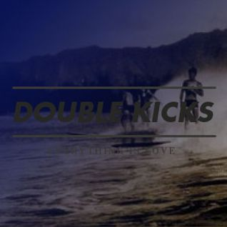 Double Kicks on Shoreditch Radio 15.03.2012