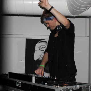 "DJ WMC - July Mixtape 2013 // ""Tech Fit"""
