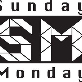 SundayMonday