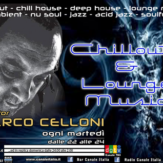 Bar Canale Italia - Chillout & Lounge Music - 08/05/2012.2