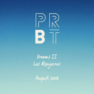 Probes - Dreams II - Las Alpujarras, Sierra Nevada, August 2016
