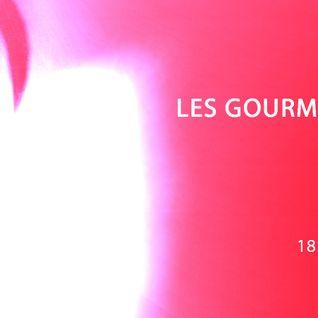 Sandro Martirena - Les gourmands de la musique -guest mix- 18.09.2013