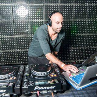 True Sound Session with Shariq - (Sahar Z guest mix)