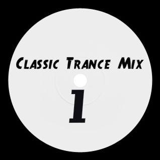Classic Trance Mix 1