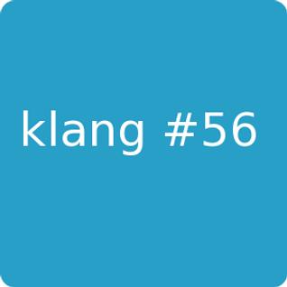 klang#56
