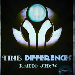 Ingmar Sterkel - Time Difference 098 Guestmix 6th October 2013