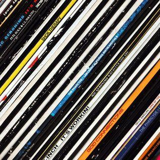 2009-02-05 - 90's Underground Hip-Hop Mix