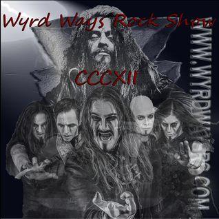Wyrd Ways Rock Show 312