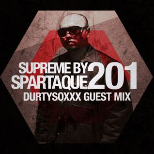 Supreme 201 with Durtysoxxx