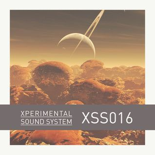 Xperimental Sound System: XSS016 / Cubo
