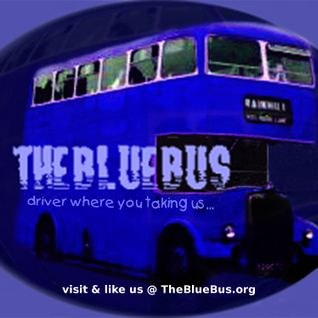 The Blue Bus - One Year Anniversary 06.04.15