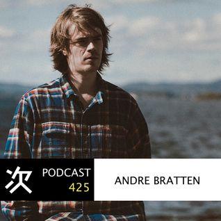 Tsugi Podcast 425 x Festival Maintenant : Andre Bratten