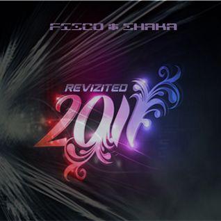 Shaka - 2011 Revizited 003 (2012 Mix)