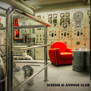 Live @ Avenue Club (Coimbra) 07-10-2016