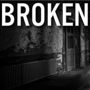 Broken Podcast 002 - Chris Collins
