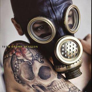 Underground Nation (AP - Tech Krump Session) by Roland Vdj aka AlienLooper
