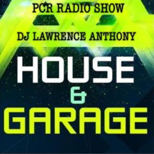 dj lawrence anthony pcr radio 07/04/16