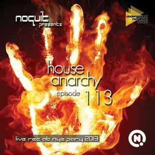 Noquit - House Anarchy ep 113