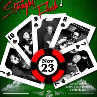 TheDen (Club Vertigo) - Nov23th