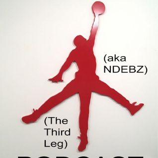 Neil & Debbie (aka NDebz) Podcast #82 ' The third leg ' -  (Just the chat)