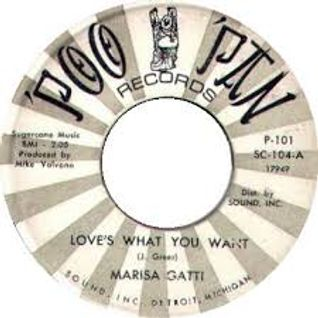 NORTHERN SOUL - TOMORROW IS A BRAND NEW DAY