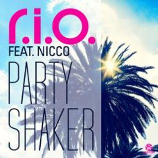 R.I.O. ft. Nicco - Party Shaker (Cum With Me Bootleg)