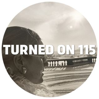 Turned On 115: Tiga, Melchior Productions, Charles Webster, Leon Revol, Hackman, Lancelot