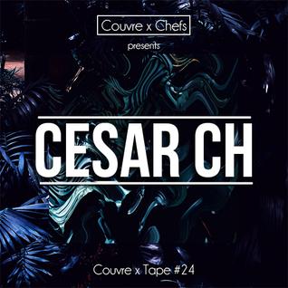 Couvre x Tape #24 - César Ch