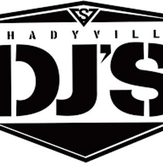 SHADYVILLE SLOW JAMS MIX 8/6/15