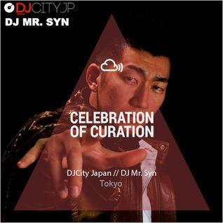 Celebration of Curation 2013 #Tokyo: DJCity Japan