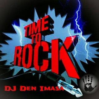 Time To Rock Mix