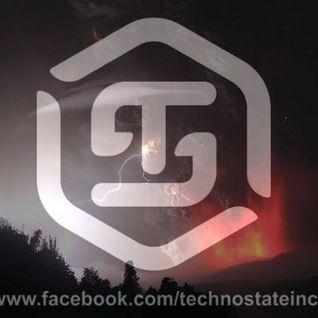 Technostate 21/11 @ Beats2Dance Radio