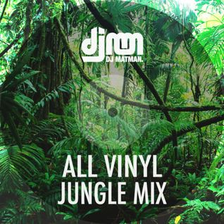 All Vinyl Jungle Mix