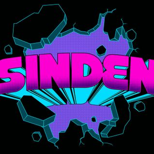 Sinden JJJ Radio Mix - Jan 2010