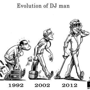 I.M.Ported - DJ Broadcast # 005