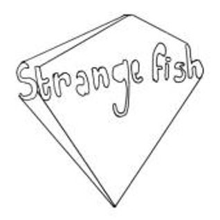 StrangeFishPod#2