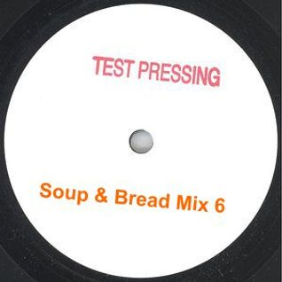 Soup & Bread Mix 6