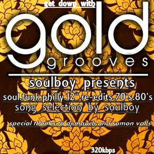 get down with gold grooves/2