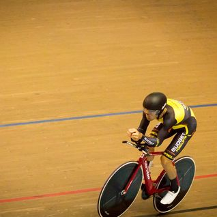Jack Bobridge interview after Hour Record attempt