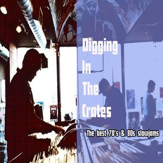 Digging in the Crates: 16th Feb 2012