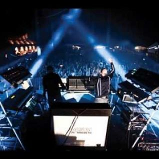 Orbital - Live at Glastonbury - 06/27/2004