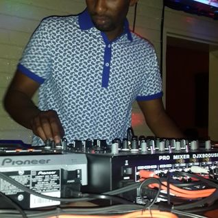 Deeplomatic Sessions Presented By Mdu (Ermelo, MP)
