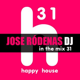 Jose Ródenas In The Mix 31