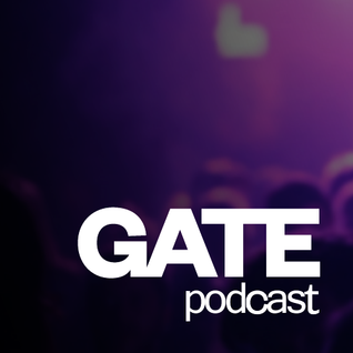 GatePodcast #01 by Gate Project | Nadia Popoff / 05-07