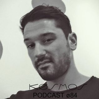 Oliver Rosemann (Live PA) @ Køsmos Podcast ø84