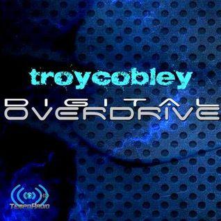 Troy Cobley - Digital Overdrive EP096