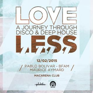 Loveless @ Macarena Club, Barcelona